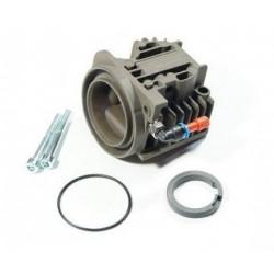 Ремкомплект компрессора пневмоподвески для VW Touareg