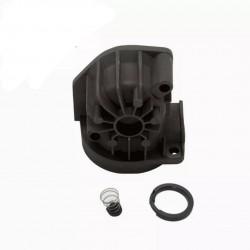 Отталкивающая пружина и компрессионное кольцо компрессора пневмоподвески для Audi