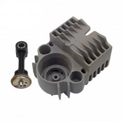 Ремкомплект компрессора пневмоподвески для JEEP Grand Cherokee