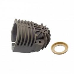 Головка цилиндра и кольцо компрессора пневмоподвески для JEEP Grand Cherokee
