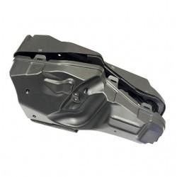 Защитный кожух компрессора пневмоподвески AirBagit для Range Rover Sport