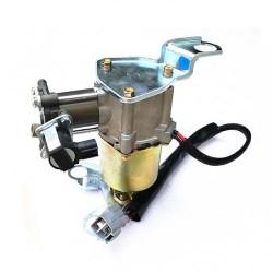 Компрессор пневматической подвески AirBagit для Lexus GX460 (Repair)